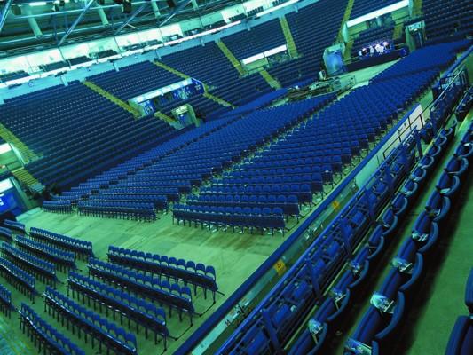 Nottingham-Arena