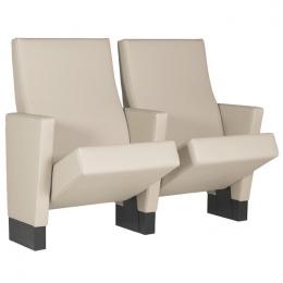 Театральное кресло Baku Luxury2