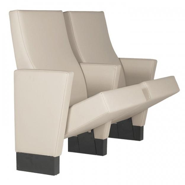 Кресло для залов Baku Luxury1
