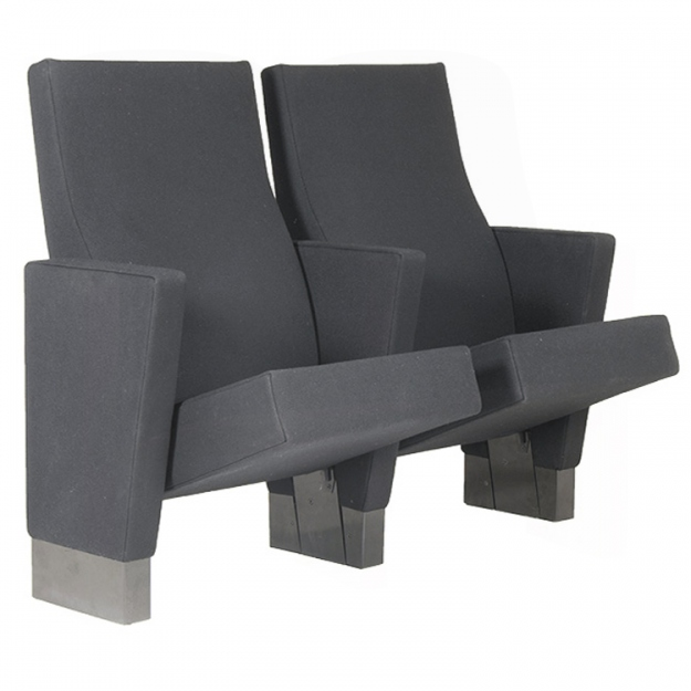 Кресло для залов Baku 1