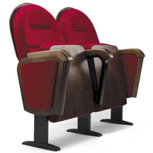 Театральное кресло coliseo1