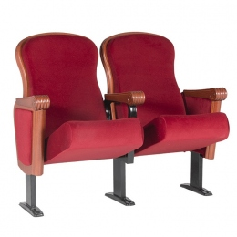 Театральное кресло Gaety1