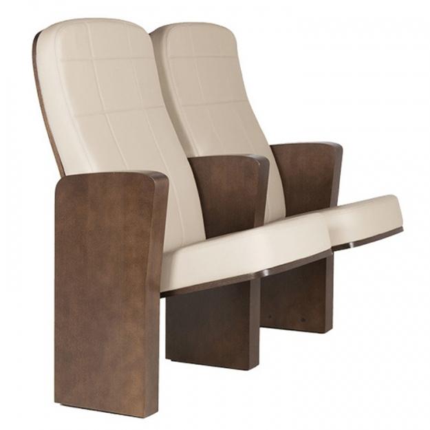 Кресло для залов Lugano Luxury1