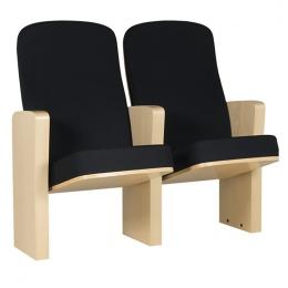 Кресло для залов Lugano1