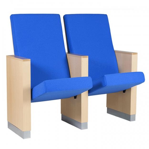 Кресло для залов Nus 1