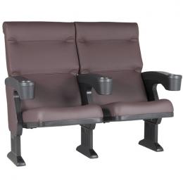 Кресла для кинотеатра PRINCE V05 1