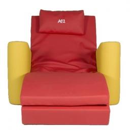 Кресло для кинозала Puff bed-1 1