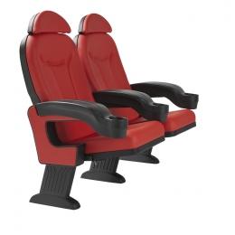 Кресло для кинотеатра Roma Comfort V09 (Bull) 1