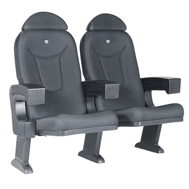 Кресло для залов Roma Confort 1