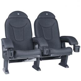 Кресло для кинотеатра Roma Elite 1
