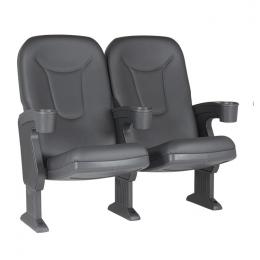Кресло для залов ROMA PV (Bull)