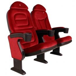 Кресло для кинотеатра Roma PV 1