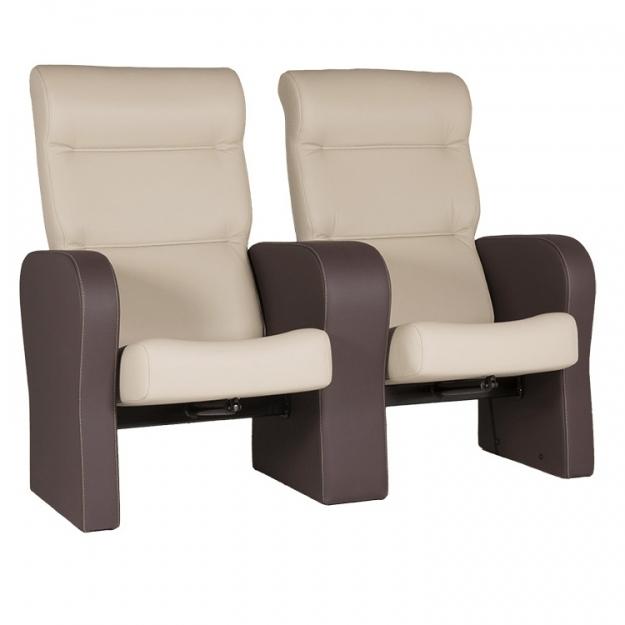 Кресло для залов Vienna_Luxury
