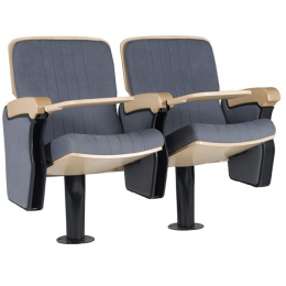 Кресло для залов Wagner PL 1