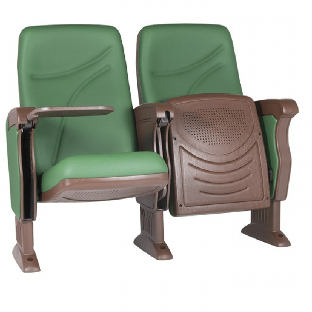 Бюджетное кресло для залов Eco100_1