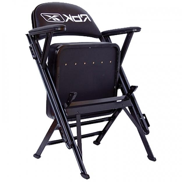Пластиковый стул Luxor 1