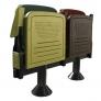Трансформируемое кресло Micra Color 2