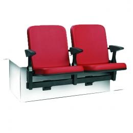 Кресло для залов Micra FG 1