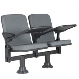 Пластиковое кресло Micra PL 1