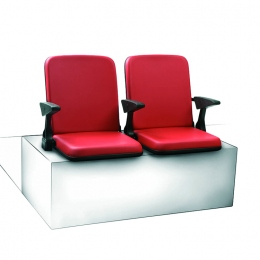 Кресло для залов Micra SG 1