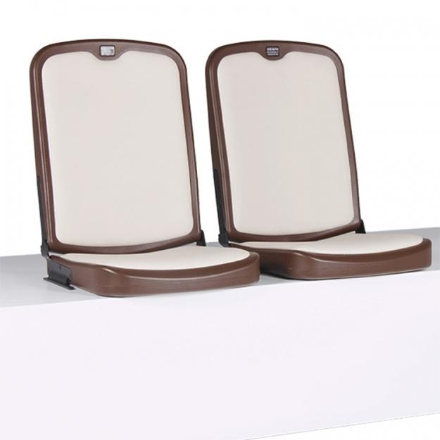 Пластиковое кресло Micra Tek 500 pad 1