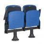 Бюджетное кресло для залов Micra tek 3