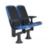 Бюджетное кресло для залов Micra tek 2