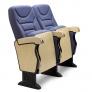 Бюджетное кресло для залов Montreal De Luxe1