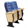 Бюджетное кресло для залов Roma de-Luxe 2