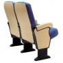 Бюджетное кресло для залов Roma de-Luxe 3