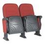 Бюджетное кресло для залов Roma PL 2