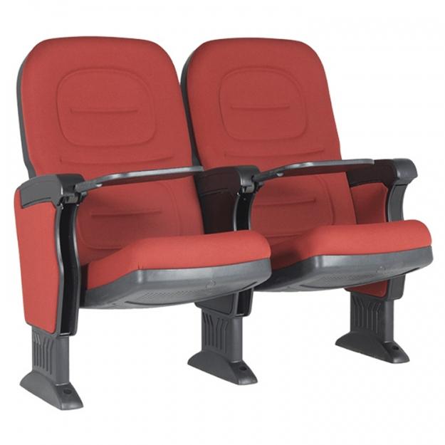 Бюджетное кресло для залов Roma PL 1