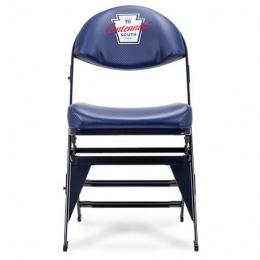 Трансформированный стул King big logo