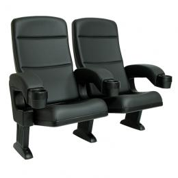 Кресло для кинотеатров King-Elite-1