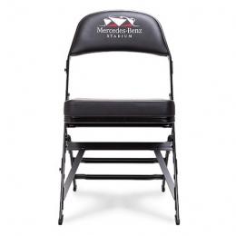Трансформированный стул Luxor logo