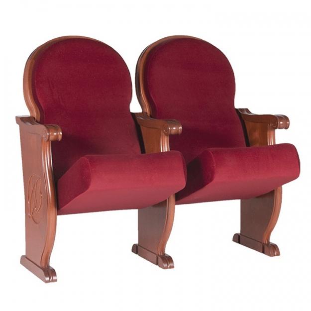Театральное кресло Breton1