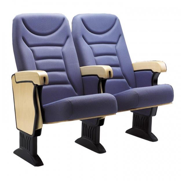 Кресло для залов Montreal De Luxe1