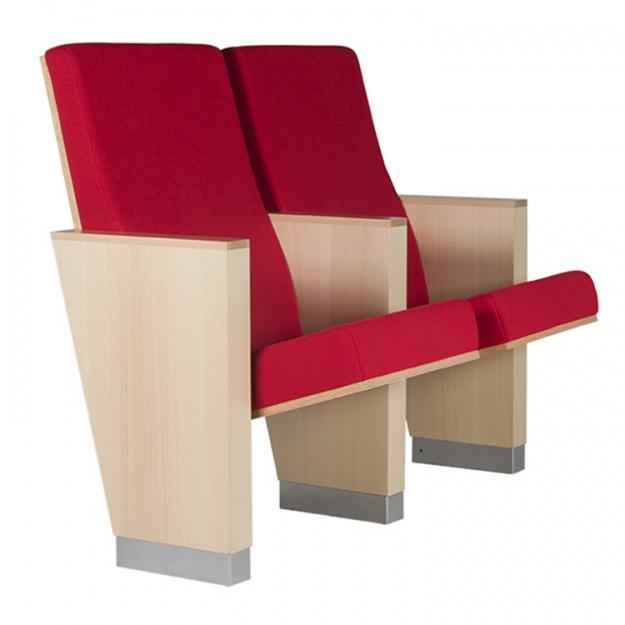 Кресло для залов Thales 1