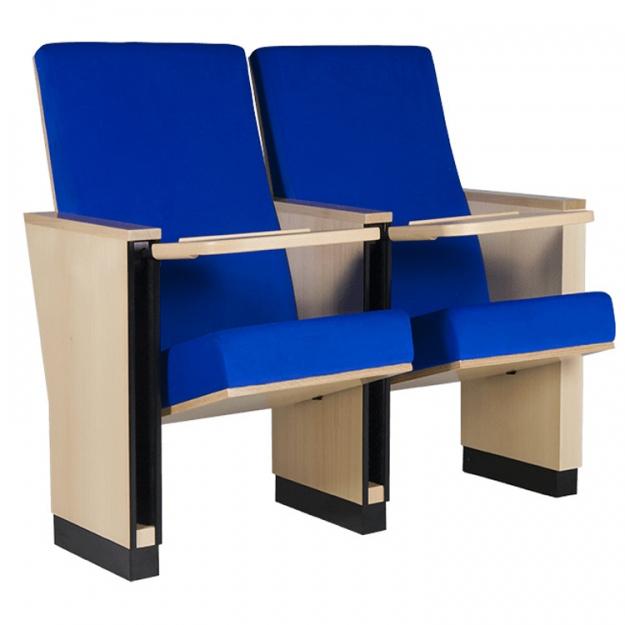 Кресло для залов Zenon 1