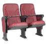 Бюджетное кресло для залов Argentina Pl1