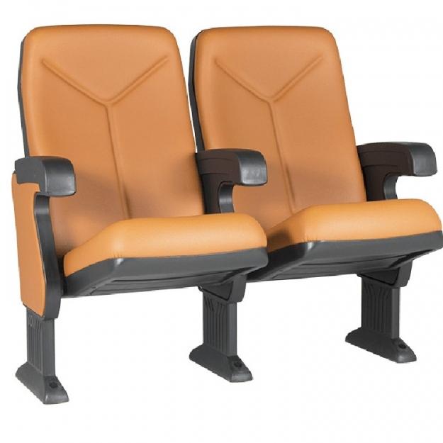 Бюджетное кресло для залов Bogart1