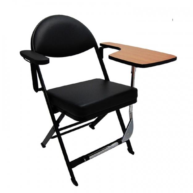 Трансформированый стул King со столиком1