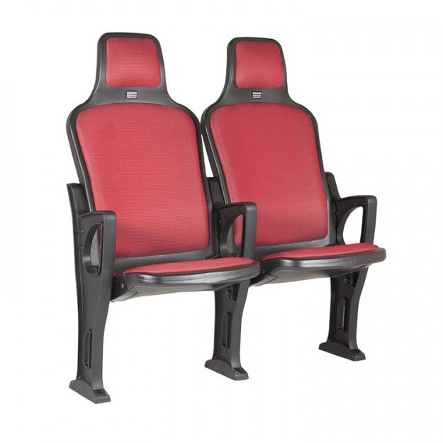 Пластиковое кресло Maxi Pad 1