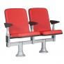 Бюджетное кресло для залов Micra 1
