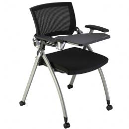 Трансформируемый стул Black 1